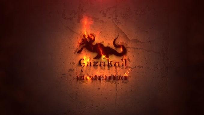 gazukull-mac version