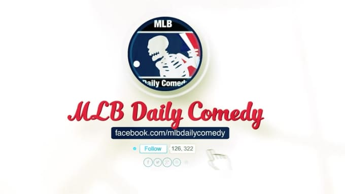 MLB Daily Comedy_Instagram Promo_Video