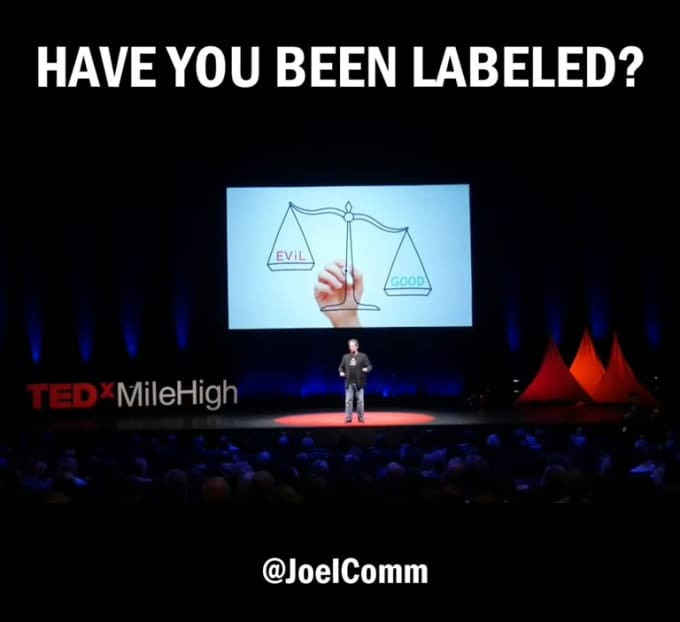 Have You Been Labeled2