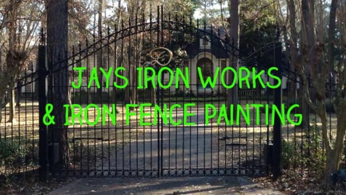 Jays Iron Works