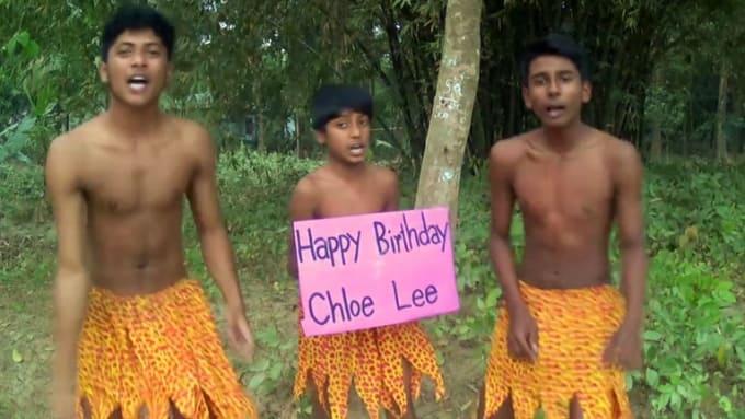 Chloe Lee