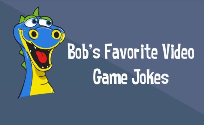 Funny Dragon Bob - Video Game