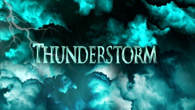 ThunderIntro