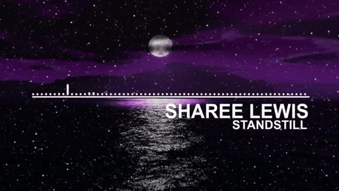 Sharee Lewis - Standstill