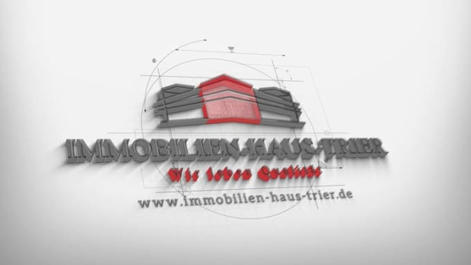 Free Architect Logo version 2 Full HD 1920 x 1080p