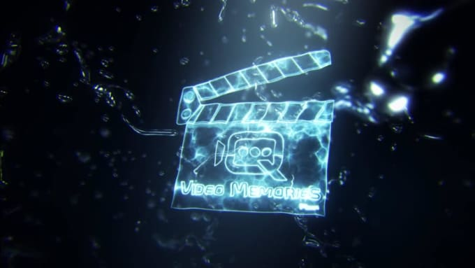 VidMed Water Splash Reveal