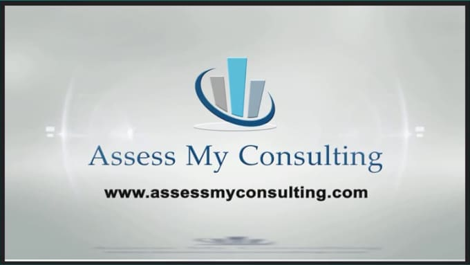 Assess My Consulting - Explainer Video Final HD match