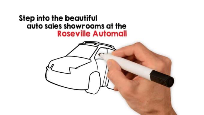 rosevilleautomall