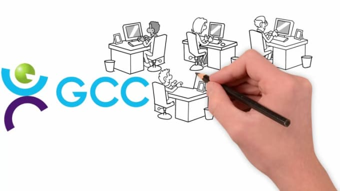 Modified GCC