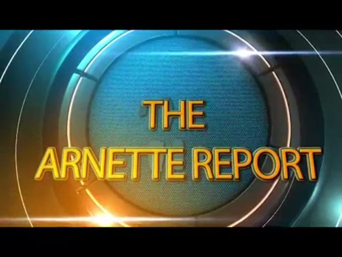 The Arnette Report March 2017