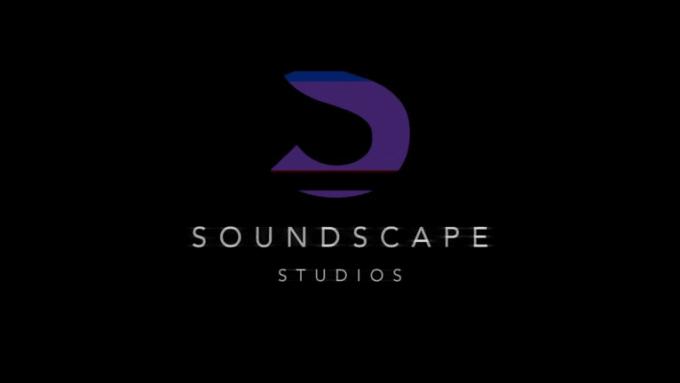 soundscape glitch revision MORE FIX