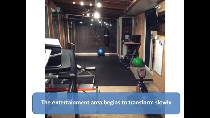 Body Training Final 1HD video with music  Mar 16 17