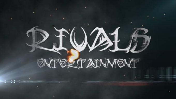 Rivals Intro v2 - 1080p