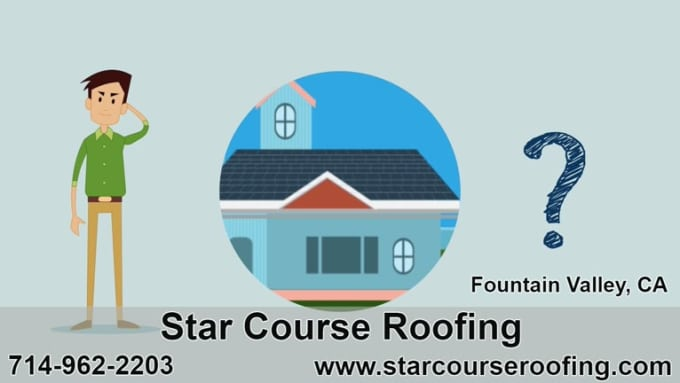 Star Course Roofing - Roof Needs Attention or Maintenance