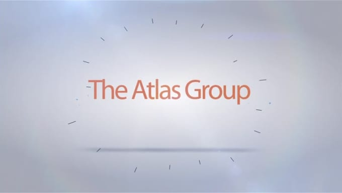The Atlas Groupl Logo
