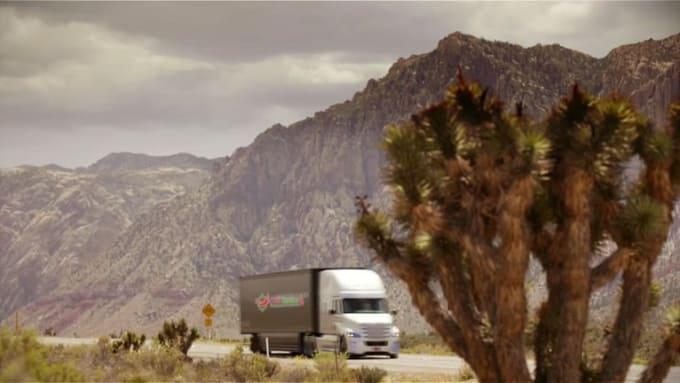 truck logo Chili Hunter 720p