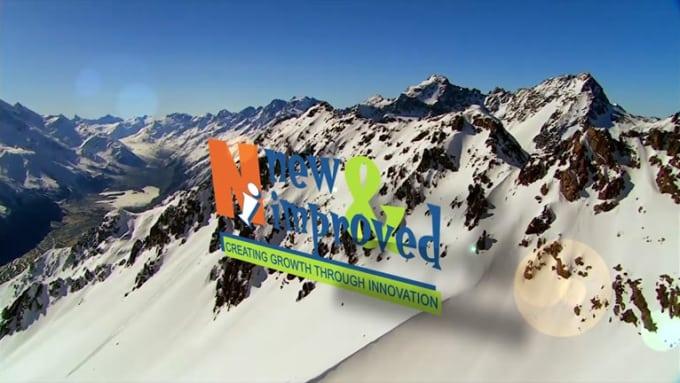 Ski-music