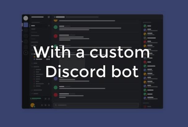 Daftar Harga Discord Bot Fiverr Termurah 2018 $ Lapakonlineindonesia id
