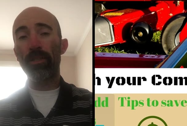 make you mow money with 200 proven lawn service biz tips