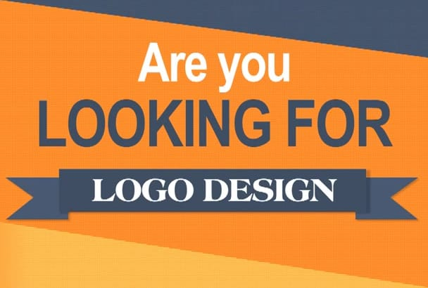do 2 custom business logo design in 24 hours