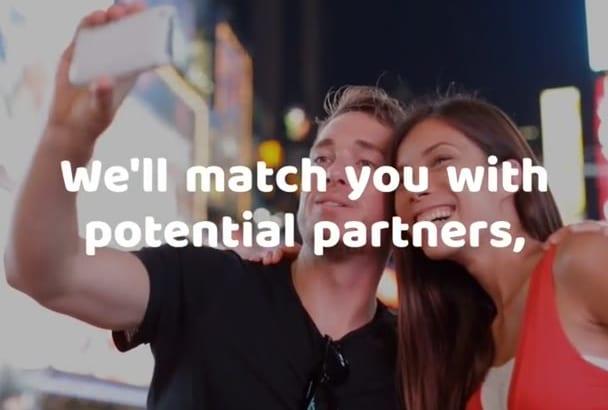 Dating websitezaken