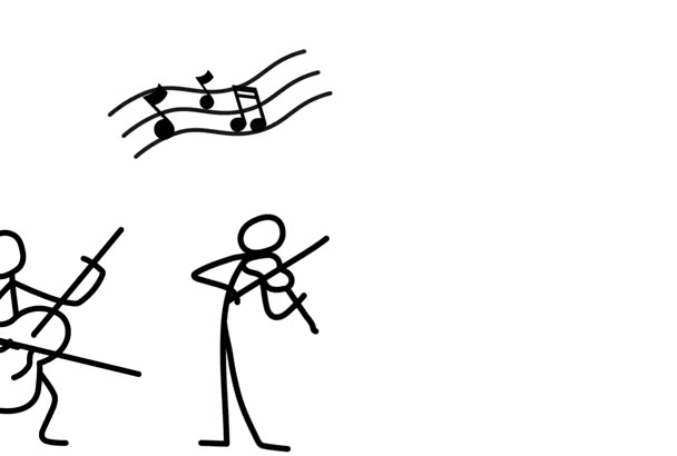 Animated stickman images — 1