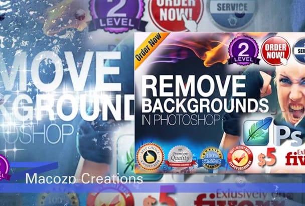 do amazing background remove
