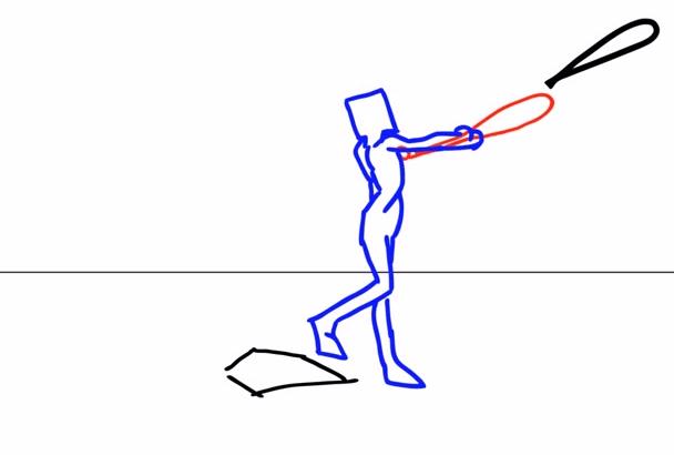 Animate 2d frame by frame animation by Nautanautilus