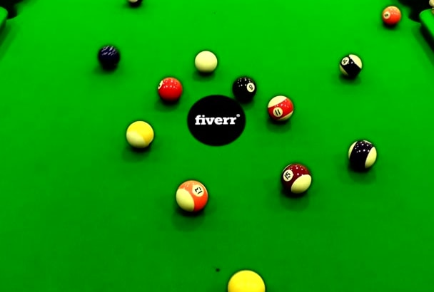 Put Your Logo On A Pool Table By Eldarperi - How to put a pool table together