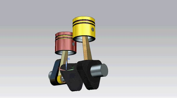 do 3d modeling and rendering in solidworks and creo