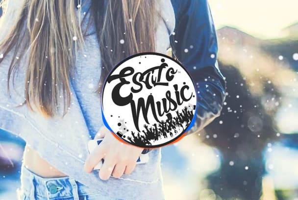 create amazing music video visuals audio spectrum
