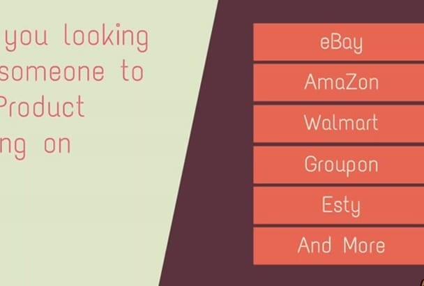 Listing on groupon
