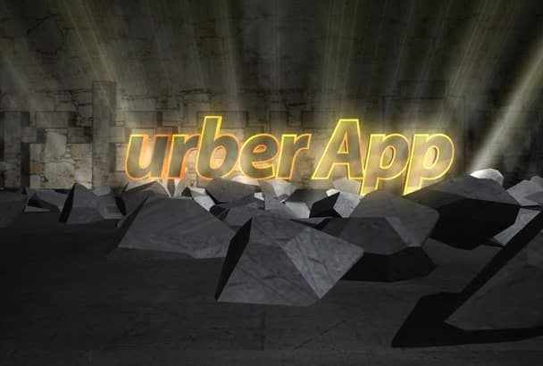 develop your uber app professionally