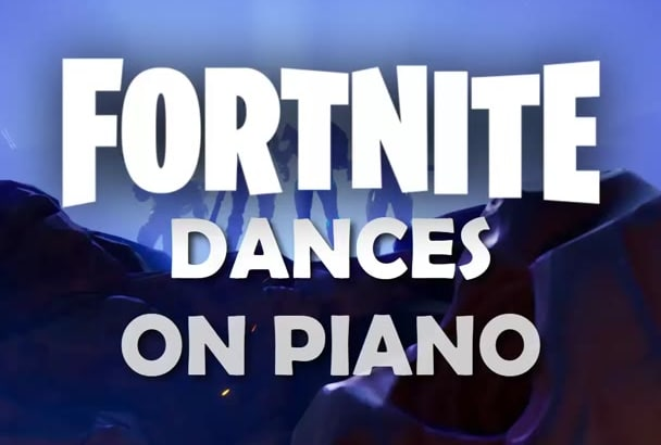 make a piano tutorial on any song you request using melody and chords