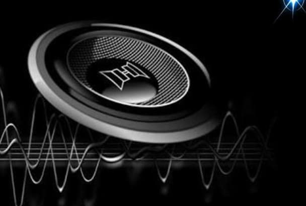 make remix and 3d audio mashup songs of your own choice