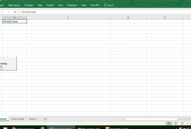 excel spreadsheet, excel formula, and macro, vba programming