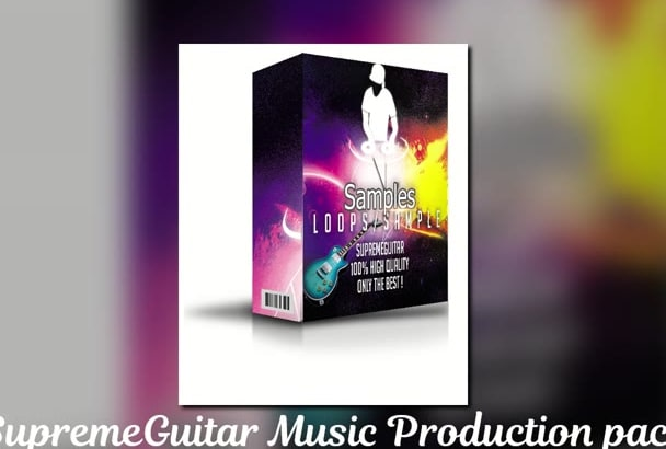 send you the best drum kit for hiphop pop trap