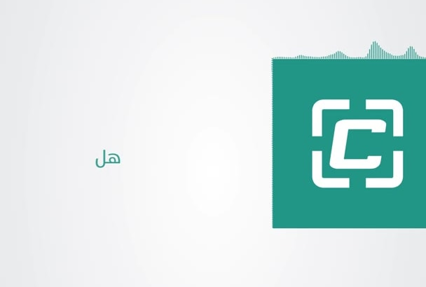 record and translate arabic and english voice over scripts