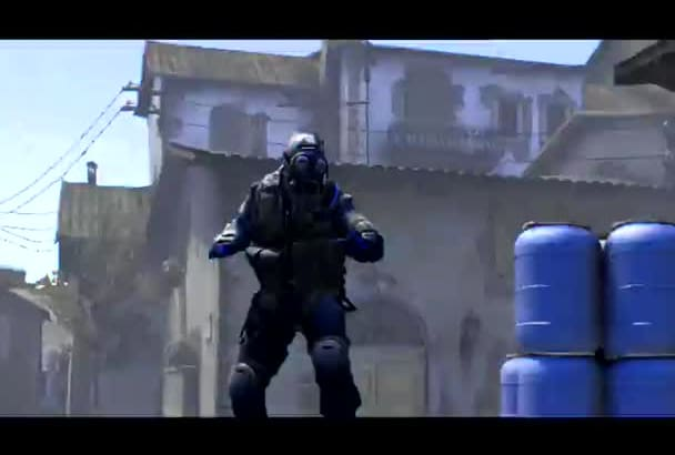 edit your csgo demos to a nice looking movie with your music choice