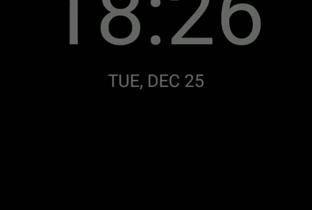 edge lighting app not working