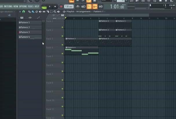 send professional fl studio mix and master presets