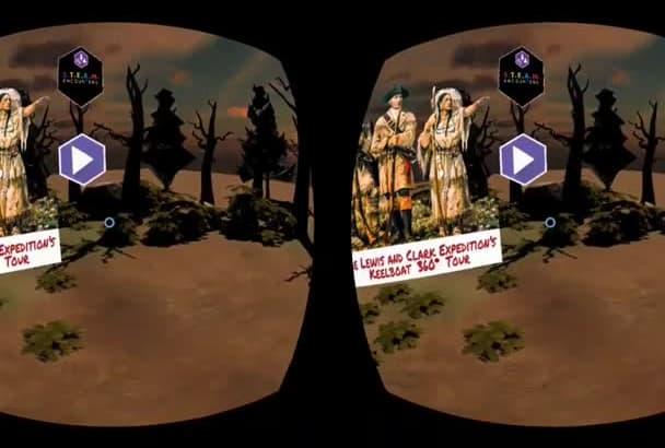 Oculus Go Input Unity