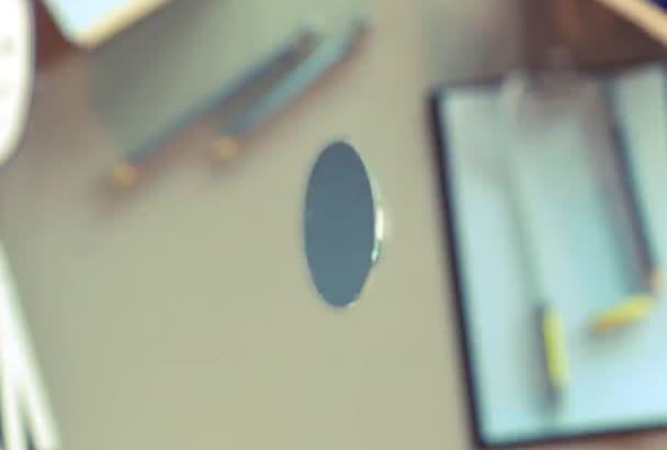 do clean amazing 3d coin toss logo reveal