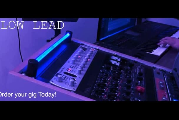 give you 5 Beats, instrumentals Any Genre