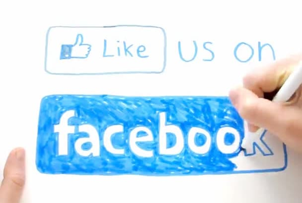 speed Color your Facebook Ad