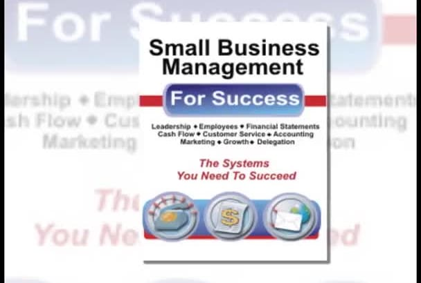 teach You Small BUSINESS Management Skills