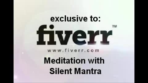 send you my 20 minute Australian guided Meditation using silent mantra MP3