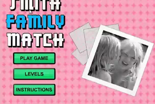 create a custom memory game