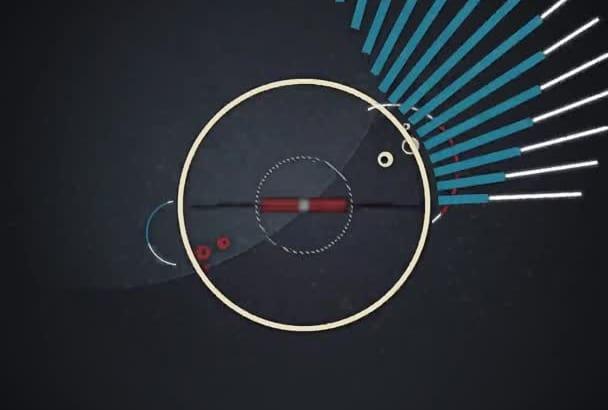 design customize this OUTRO logo reveal