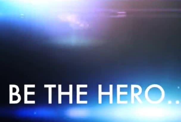 make your own Top Gun action hero movie